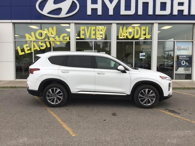 2019 Hyundai Santa Fe Luxury (Stk: H12024) in Peterborough - Image 4 of 16