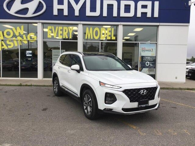 2019 Hyundai Santa Fe Luxury (Stk: H12024) in Peterborough - Image 5 of 16