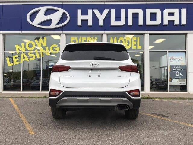 2019 Hyundai Santa Fe Luxury (Stk: H12024) in Peterborough - Image 6 of 16