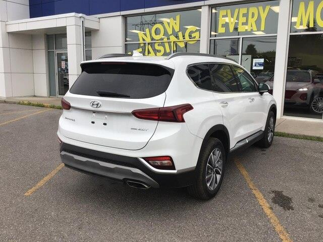 2019 Hyundai Santa Fe Luxury (Stk: H12024) in Peterborough - Image 7 of 16