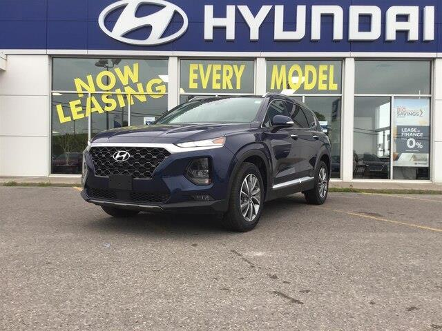 2019 Hyundai Santa Fe Luxury (Stk: H12051) in Peterborough - Image 2 of 19