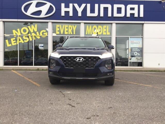2019 Hyundai Santa Fe Luxury (Stk: H12051) in Peterborough - Image 4 of 19