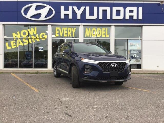 2019 Hyundai Santa Fe Luxury (Stk: H12051) in Peterborough - Image 5 of 19