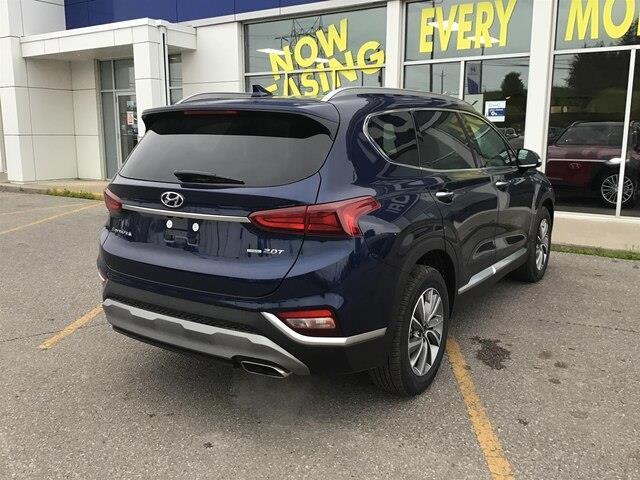 2019 Hyundai Santa Fe Luxury (Stk: H12051) in Peterborough - Image 8 of 19