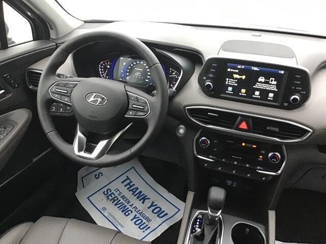 2019 Hyundai Santa Fe Luxury (Stk: H12051) in Peterborough - Image 10 of 19