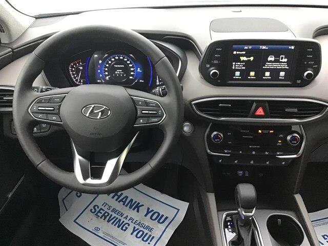 2019 Hyundai Santa Fe Luxury (Stk: H12051) in Peterborough - Image 11 of 19