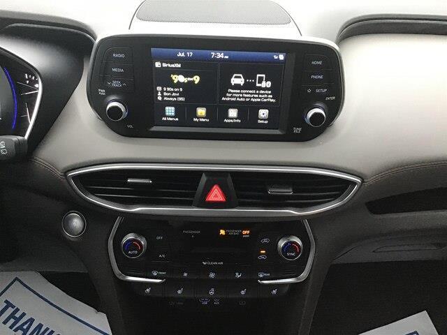 2019 Hyundai Santa Fe Luxury (Stk: H12051) in Peterborough - Image 13 of 19