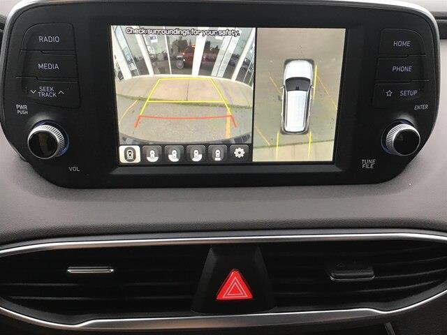 2019 Hyundai Santa Fe Luxury (Stk: H12051) in Peterborough - Image 14 of 19