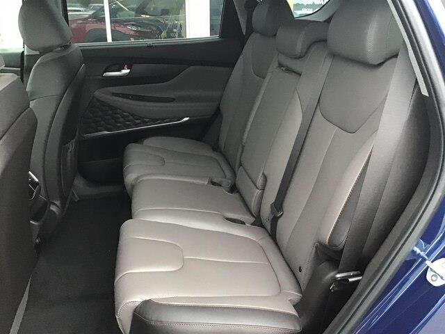 2019 Hyundai Santa Fe Luxury (Stk: H12051) in Peterborough - Image 17 of 19