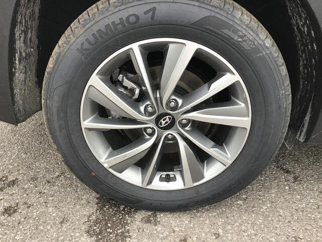 2019 Hyundai Santa Fe Luxury (Stk: H12051) in Peterborough - Image 19 of 19
