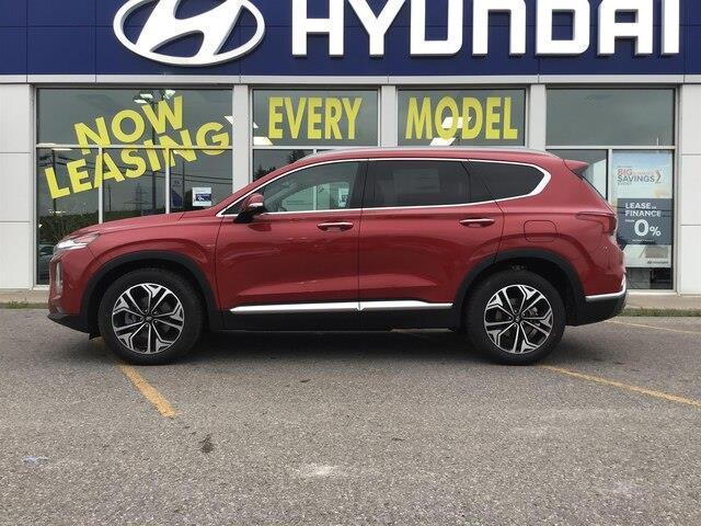 2019 Hyundai Santa Fe Ultimate 2.0 (Stk: H12126) in Peterborough - Image 3 of 19