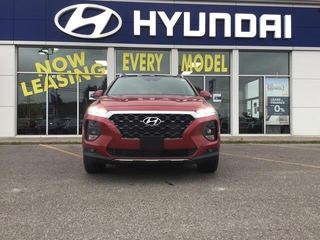 2019 Hyundai Santa Fe Ultimate 2.0 (Stk: H12126) in Peterborough - Image 4 of 19