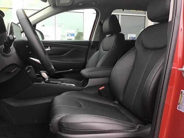 2019 Hyundai Santa Fe Ultimate 2.0 (Stk: H12126) in Peterborough - Image 10 of 19