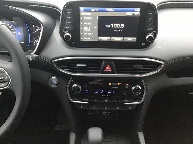 2019 Hyundai Santa Fe Ultimate 2.0 (Stk: H12126) in Peterborough - Image 13 of 19