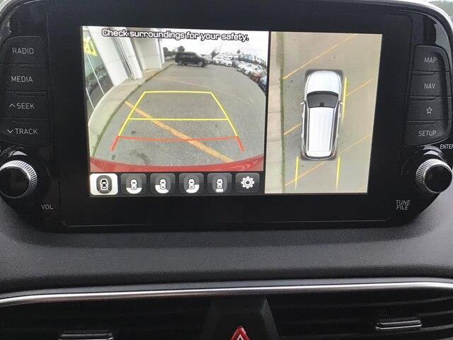 2019 Hyundai Santa Fe Ultimate 2.0 (Stk: H12126) in Peterborough - Image 14 of 19
