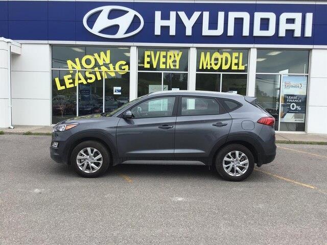2019 Hyundai Tucson Preferred (Stk: H12164A) in Peterborough - Image 3 of 15