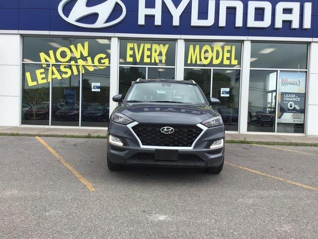 2019 Hyundai Tucson Preferred (Stk: H12164A) in Peterborough - Image 4 of 15