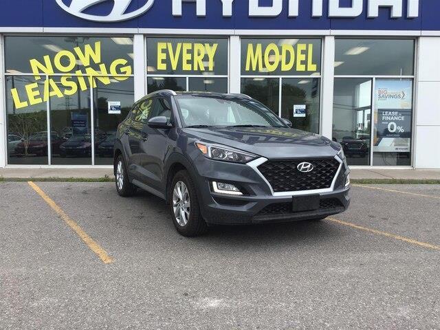 2019 Hyundai Tucson Preferred (Stk: H12164A) in Peterborough - Image 5 of 15