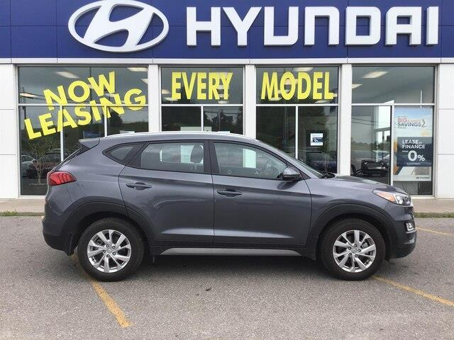 2019 Hyundai Tucson Preferred (Stk: H12164A) in Peterborough - Image 6 of 15
