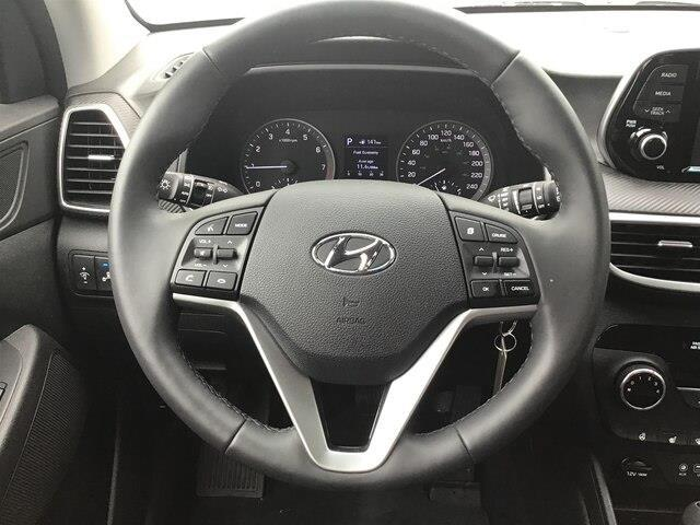 2019 Hyundai Tucson Preferred (Stk: H12164A) in Peterborough - Image 11 of 15