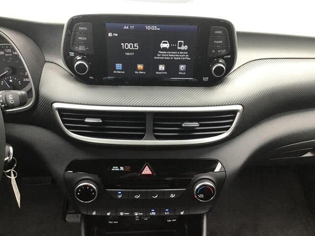2019 Hyundai Tucson Preferred (Stk: H12164A) in Peterborough - Image 12 of 15