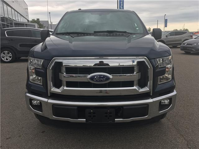 2016 Ford F-150 XLT (Stk: 16-33770JB) in Barrie - Image 2 of 25