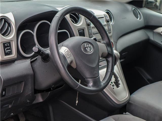 2009 Toyota Matrix XR (Stk: 12292G) in Richmond Hill - Image 8 of 22