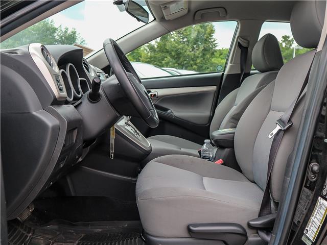 2009 Toyota Matrix XR (Stk: 12292G) in Richmond Hill - Image 9 of 22
