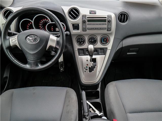 2009 Toyota Matrix XR (Stk: 12292G) in Richmond Hill - Image 15 of 22