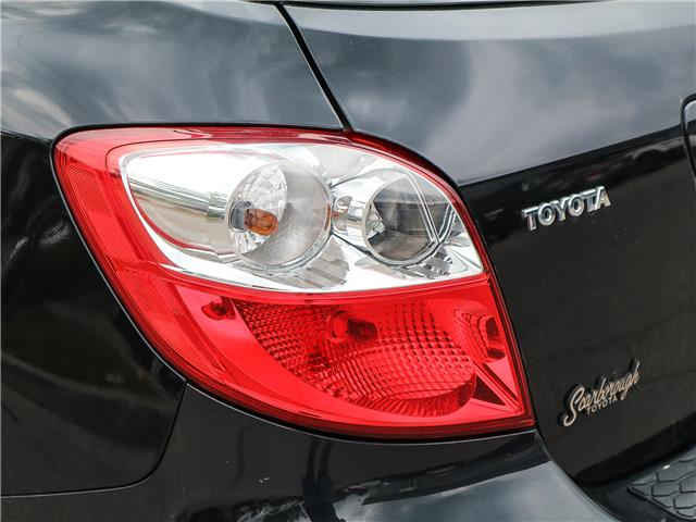 2009 Toyota Matrix XR (Stk: 12292G) in Richmond Hill - Image 19 of 22
