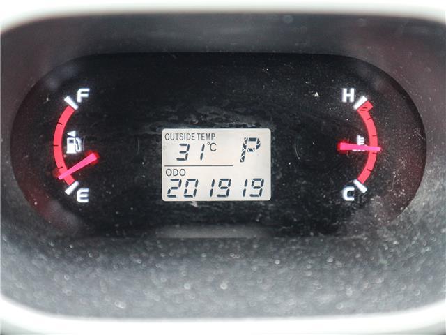 2009 Toyota Matrix XR (Stk: 12292G) in Richmond Hill - Image 22 of 22