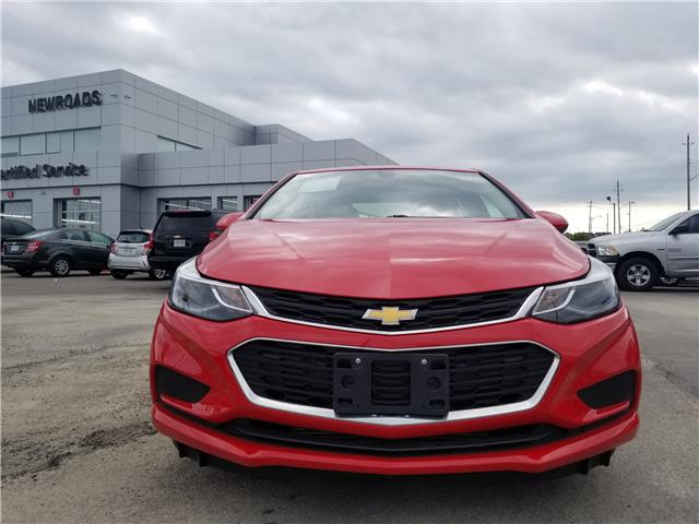 2018 Chevrolet Cruze LT Auto (Stk: N13495) in Newmarket - Image 2 of 27