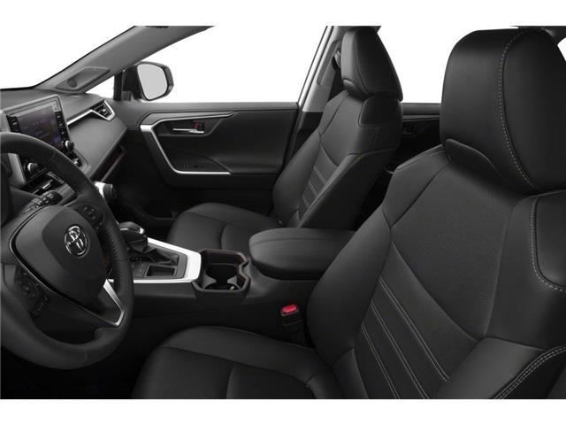 2019 Toyota RAV4 Limited (Stk: 95482) in Waterloo - Image 6 of 9