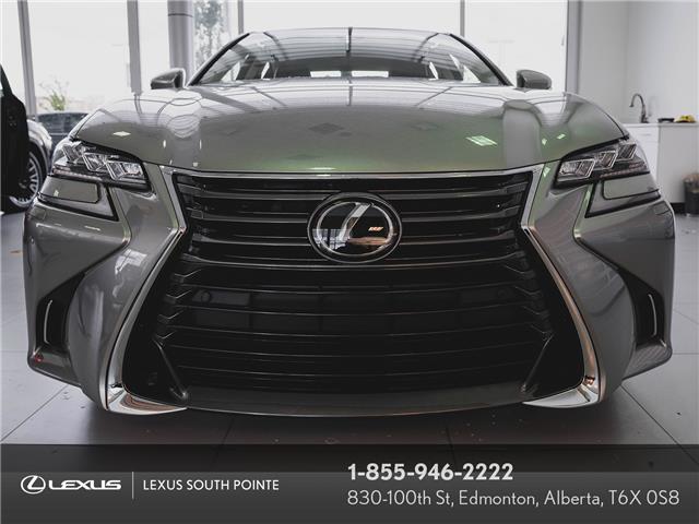 2019 Lexus GS 350 Premium (Stk: L900563) in Edmonton - Image 2 of 22