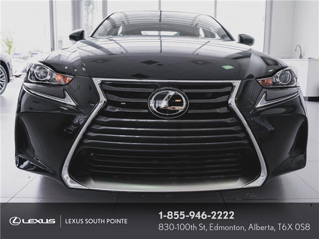 2019 Lexus IS 300 Base (Stk: L900523) in Edmonton - Image 1 of 16