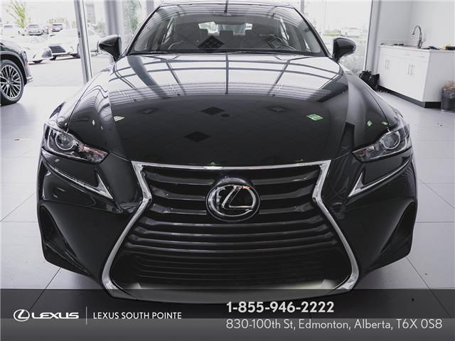 2019 Lexus IS 300 Base (Stk: L900523) in Edmonton - Image 2 of 16