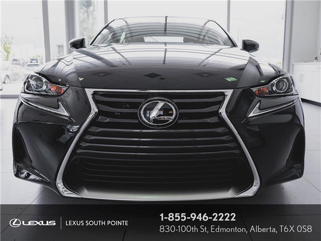 2019 Lexus IS 300 Base (Stk: L900522) in Edmonton - Image 2 of 17