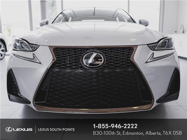 2019 Lexus IS 350 Base (Stk: L900611) in Edmonton - Image 2 of 19