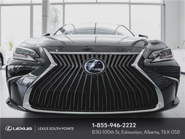 2019 Lexus ES 300h Base (Stk: L900585) in Edmonton - Image 2 of 12