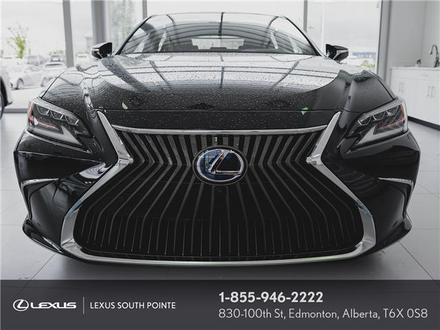 2019 Lexus ES 300h Base (Stk: L900585) in Edmonton - Image 3 of 12