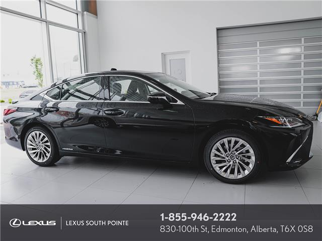 2019 Lexus ES 300h Base (Stk: L900585) in Edmonton - Image 4 of 12