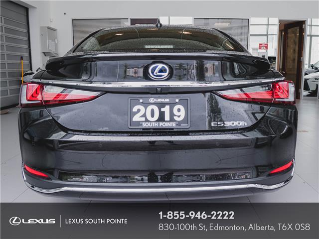2019 Lexus ES 300h Base (Stk: L900585) in Edmonton - Image 5 of 12