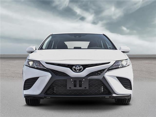 2019 Toyota Camry SE (Stk: 9CM640) in Georgetown - Image 2 of 24