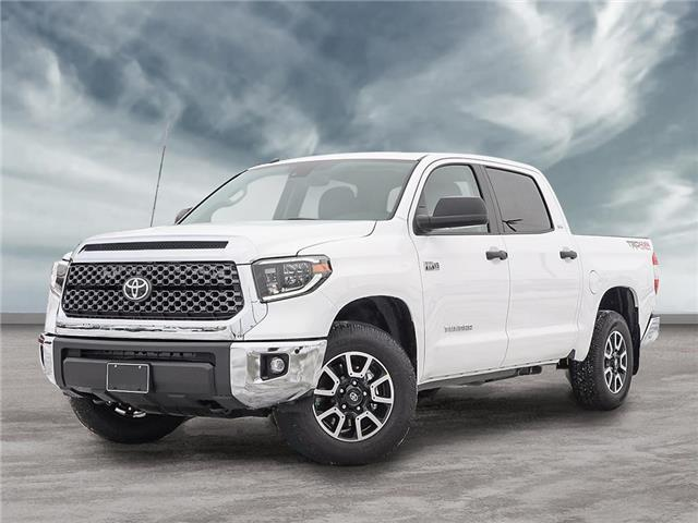 2019 Toyota Tundra TRD Offroad Package (Stk: 9TN819) in Georgetown - Image 1 of 23