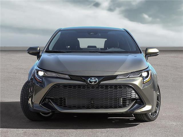2019 Toyota Corolla Hatchback Base (Stk: 9CB818) in Georgetown - Image 2 of 23