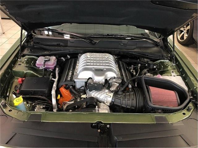 2019 Dodge Challenger 26R SRT Hellcat (Stk: 193501) in Toronto - Image 15 of 15
