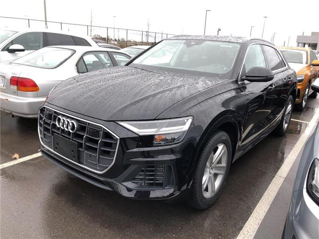 2019 Audi Q8 55 Progressiv (Stk: 50043) in Oakville - Image 1 of 5