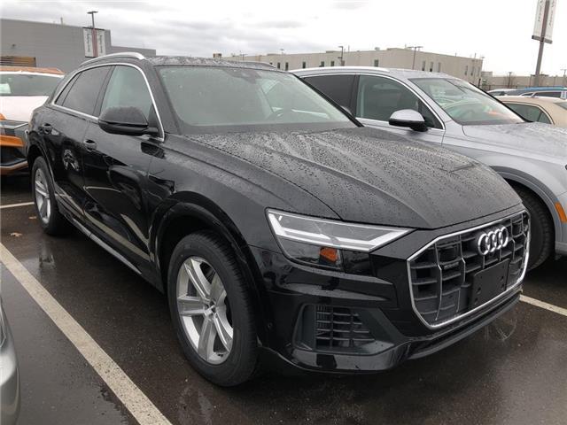 2019 Audi Q8 55 Progressiv (Stk: 50043) in Oakville - Image 3 of 5