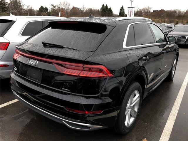 2019 Audi Q8 55 Progressiv (Stk: 50043) in Oakville - Image 5 of 5