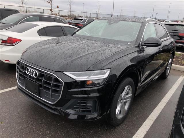 2019 Audi Q8 55 Progressiv (Stk: 50045) in Oakville - Image 1 of 5